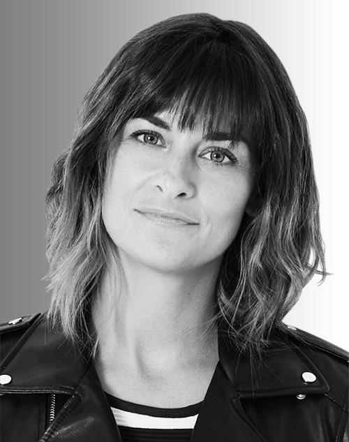 Lisa Clunie