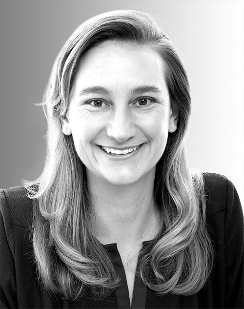 Erica Fortescue