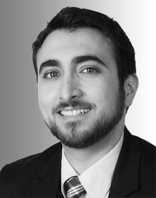 Andreas Michaelides, PhD