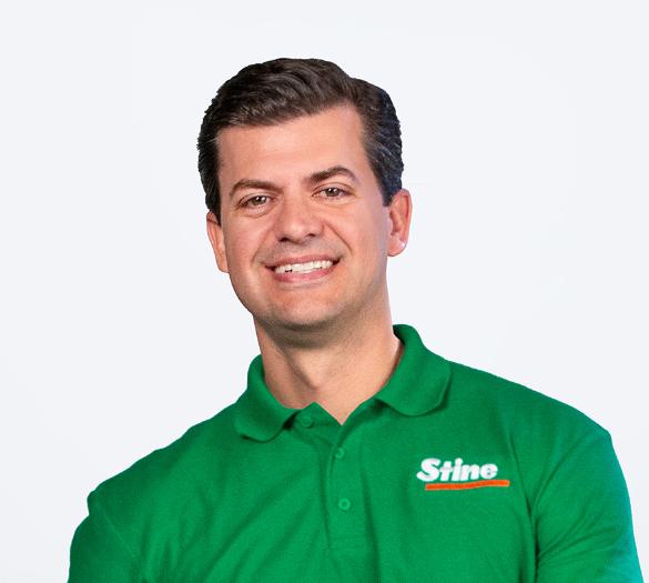 Jeremy Stine
