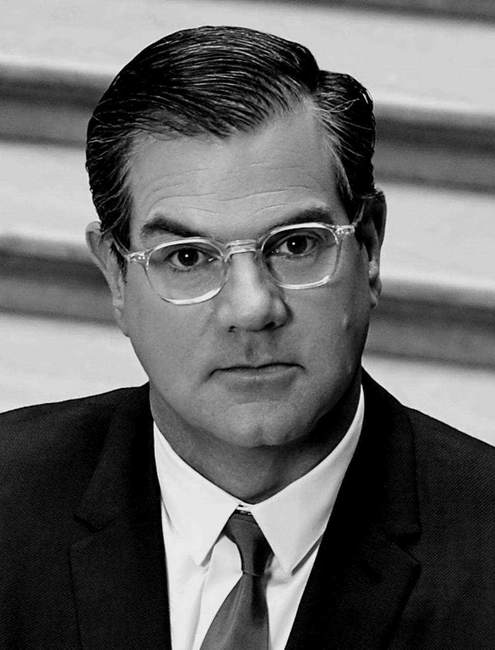 James Rondeau
