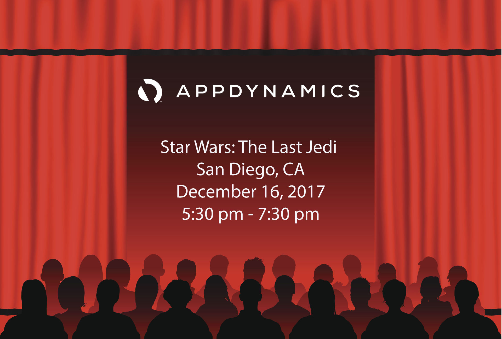 Star Wars: The Last Jedi Movie Night - San Diego