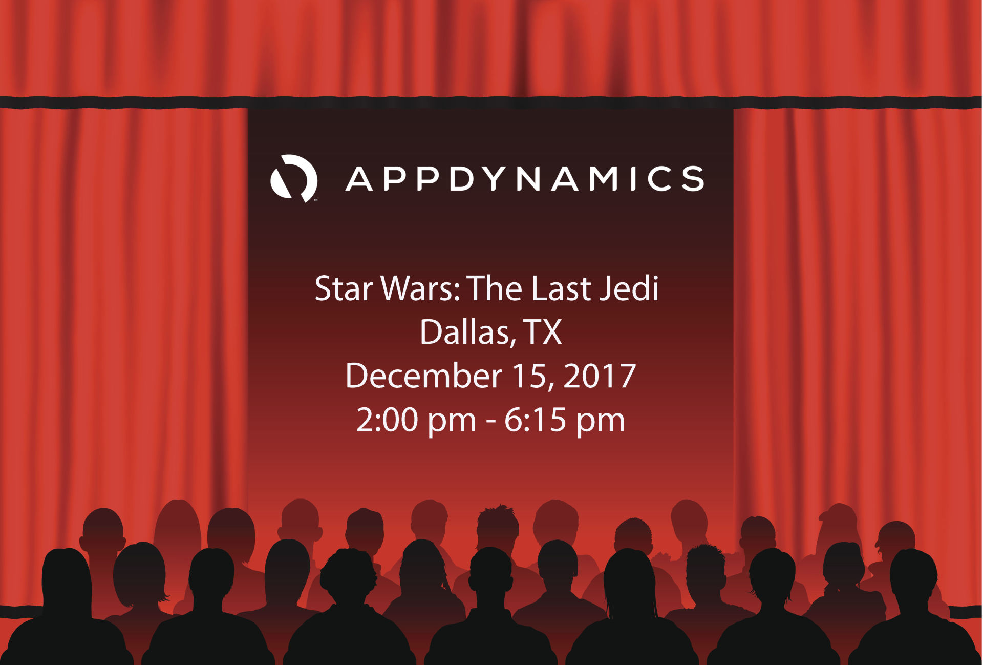 Star Wars: The Last Jedi Movie Night - Dallas