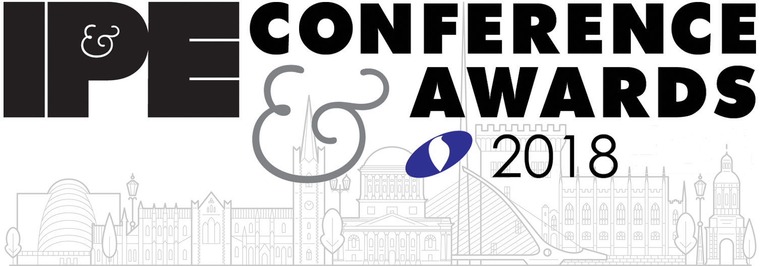 Winners 2017: IPE Conference & Awards 2018