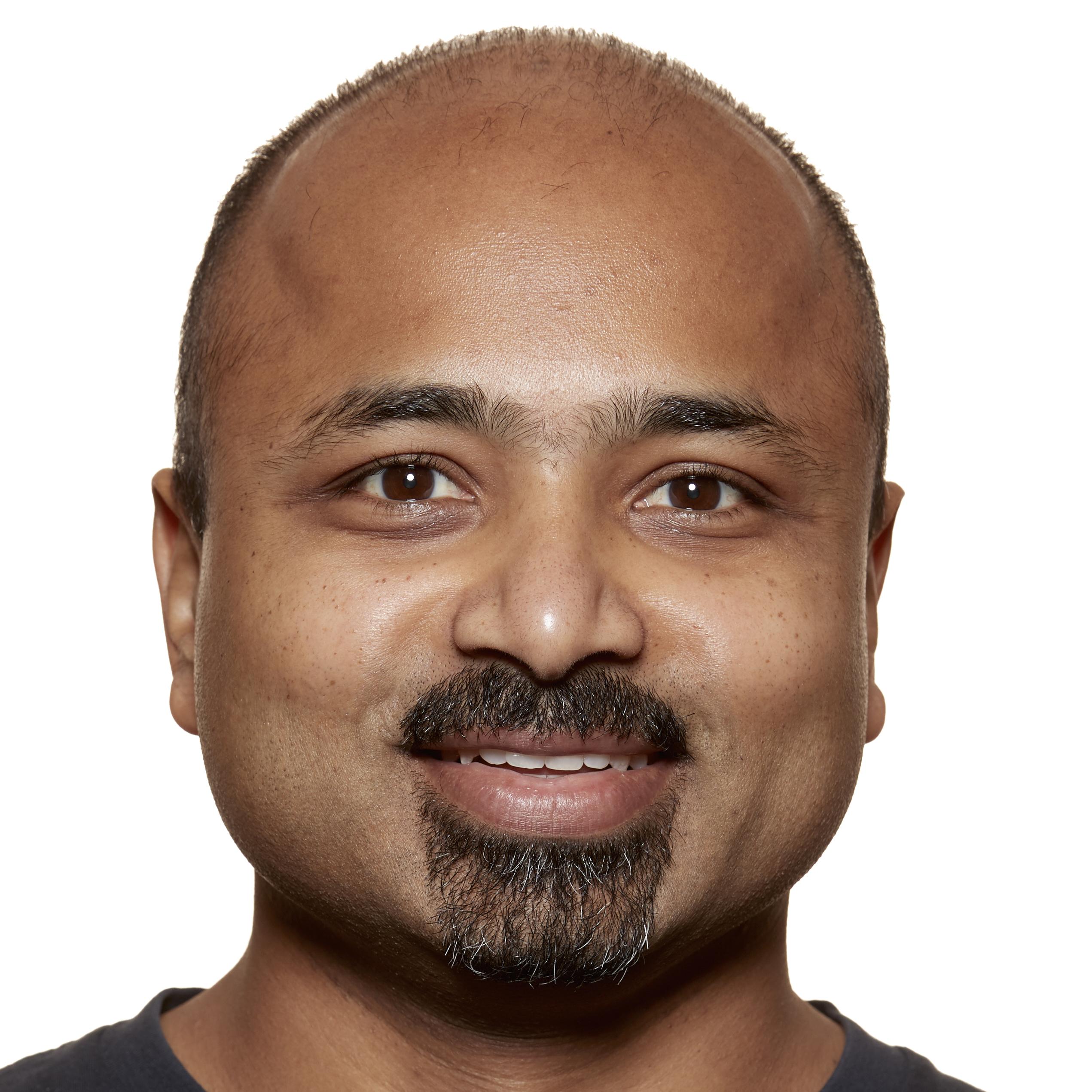 Keshav Puttaswamy
