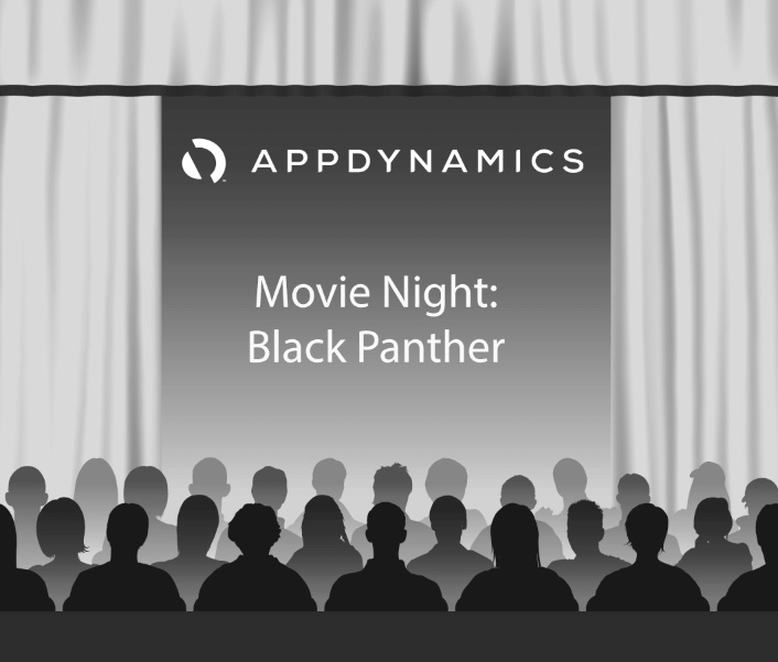 Black Panther: Movie Night in Toronto
