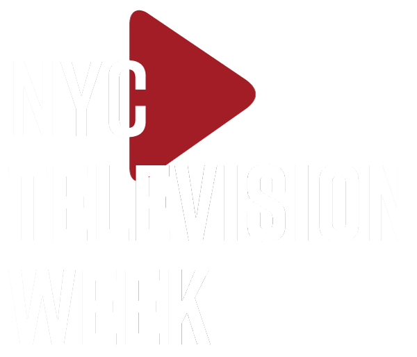 Logo of NYC Television Week