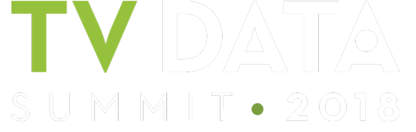 Logo of TV Data Summit