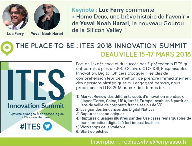 CRIP - ITES Innovation Summit
