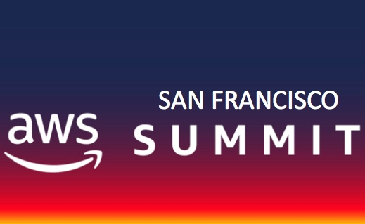 AWS Summit - San Francisco
