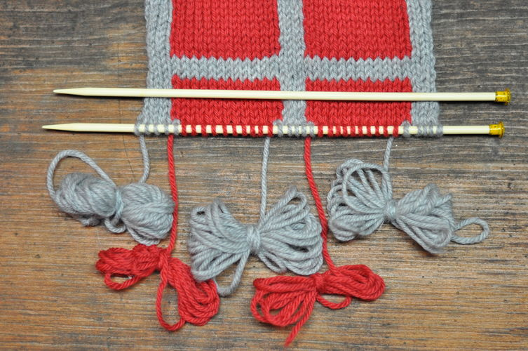 Introduction to Intarsia (NEW!)