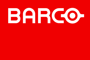 We Present/Barco