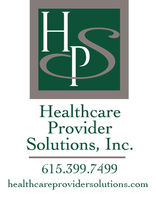 Healthcare Provider Solutions, Inc.