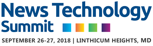 News Technology Logo
