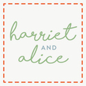 Harriet and Alice