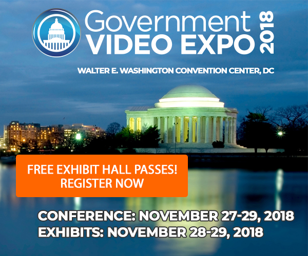 GV Expo 2018, Conference: November 27-29, 2018, Exhibits: November 28-29, 2018
