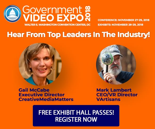 Hear from top leaders in the Industry