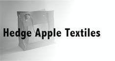 Hedge Apple Textiles