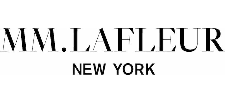 MM.Lafleur New York logo
