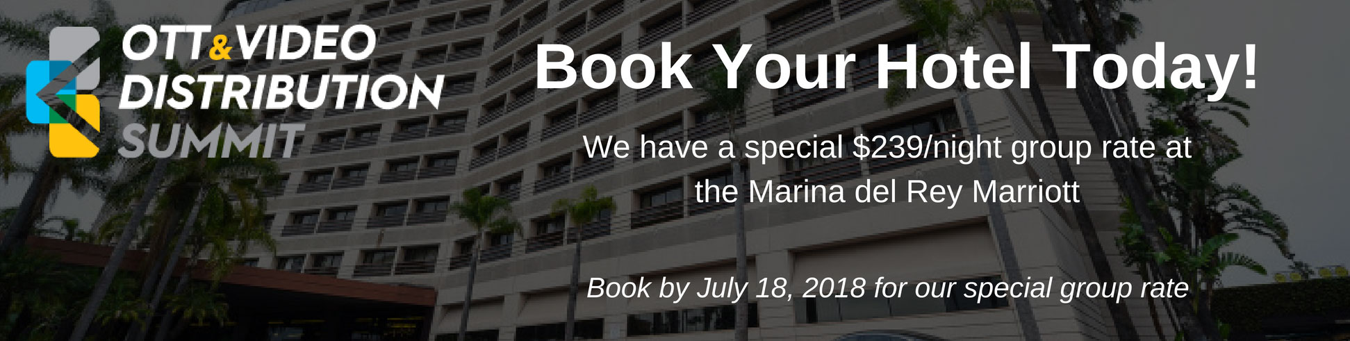 Book Your Hotel Today