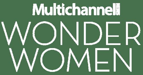 MCN Wonder Woman Logo