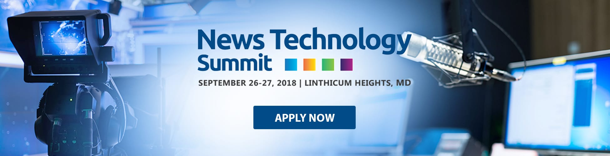 News Technology Summit