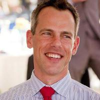 Greg Gentschev