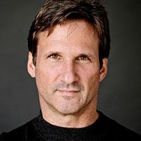 Dave Fluhr headshot