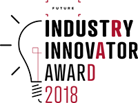 Industry Innovator Awards 2018