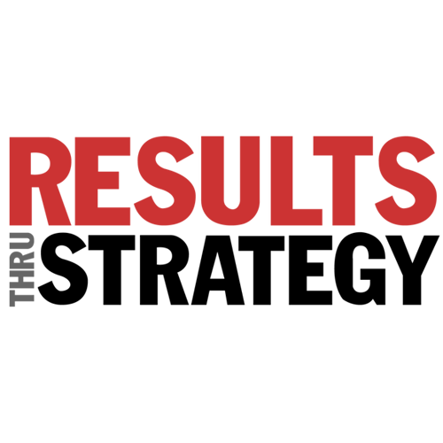 Results Thru Strategy