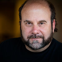 Scott Gershin headshot