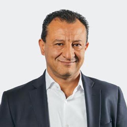 Alaa Pasha