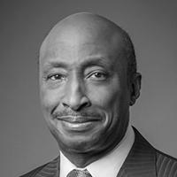 Kenneth C. Frazier