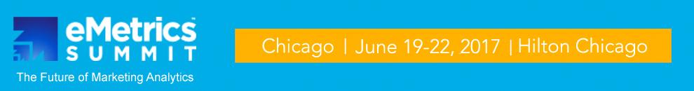 Image result for emetrics chicago 2017