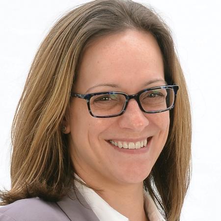 Laura Nicklin