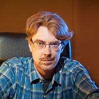 Jesper Kyd headshot