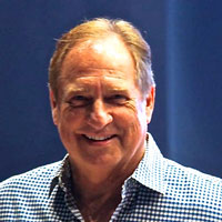 Gary Bourgeois headshot