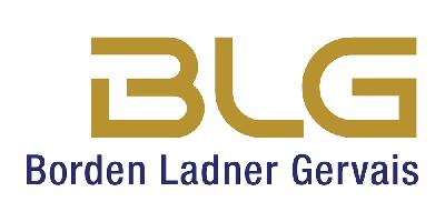 Borden Ladner & Gervais