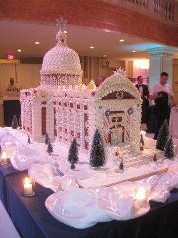 Icing On The Cake Events Washington Dc