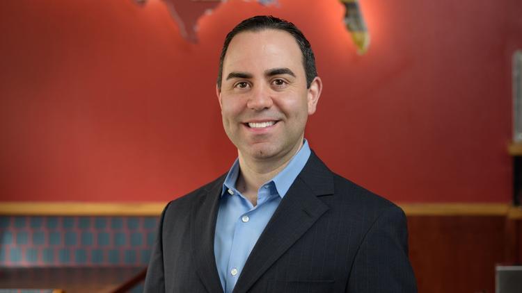 Mike Axiotis