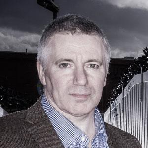 Keith Curran