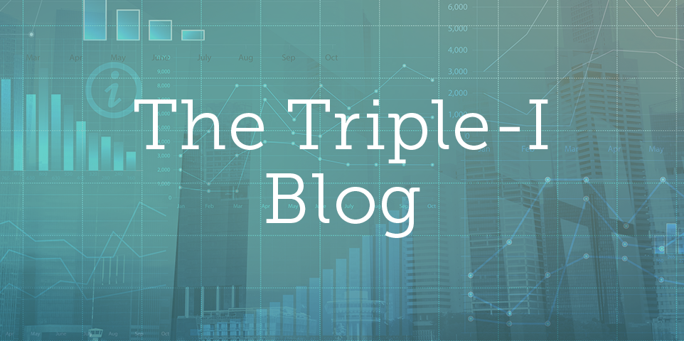 The Triple-I Blog