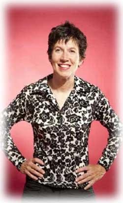 Nancy Norton