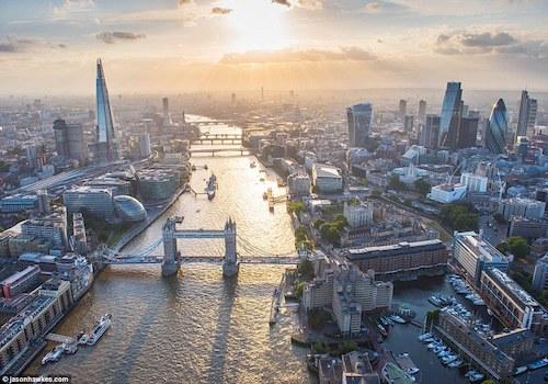 London Singletänze