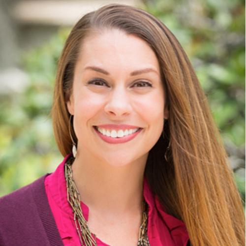 Katie Myers, LCSW