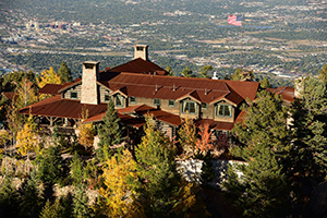 Broadmoor Resort photo 1