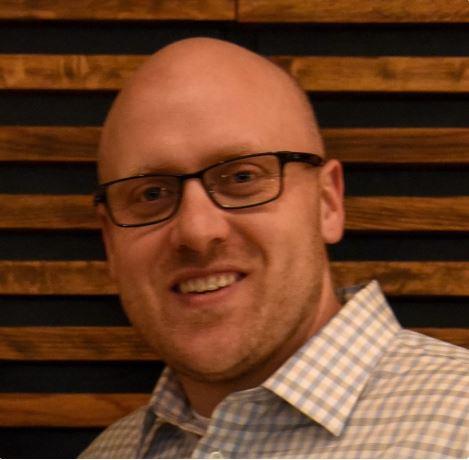 Eric Alexander