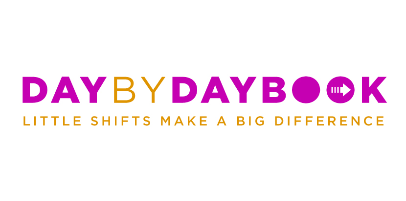 Day by Daybook