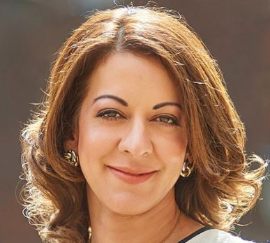 Sonia Tolaney QC