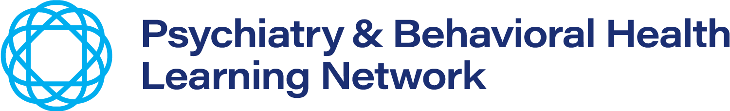 Psychiatry and Behavioral Health Learning Network